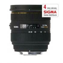 Sigma 24-70mm f/2.8 IF EX DG HSM Nikon