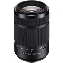 Sony DT 55-300mm f/4,5-5,6 SAM