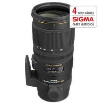Sigma 70-200mm f/2,8 APO EX DG OS HSM Nikon
