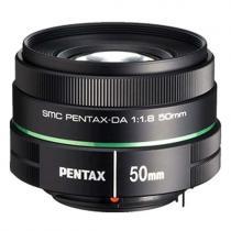 Pentax smc DA 50mm f/1,8