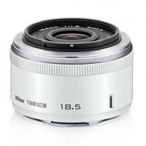 Nikon 1 18,5mm f/1,8