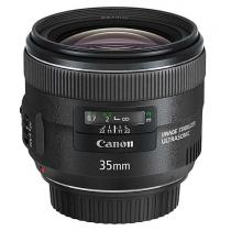 Canon EF 35mm f/2 IS USM