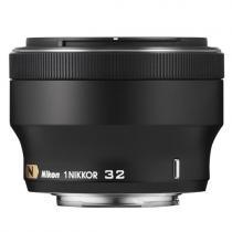 Nikon 1 32mm f/1,2