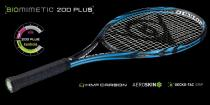 Dunlop BIOMIMETIC 200 plus