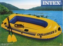 Intex CHallenger 2