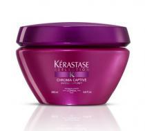 Kérastase Paris Maska Chroma Captive pro ochranu barvy 200 ml