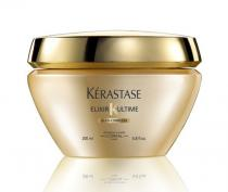 Kérastase Paris Maska Elixir Ultime pro všechny typy vlasů 200 ml