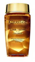 Kérastase Paris Šampon Elixir Ultime pro všechny typy vlasů 250 ml