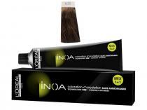 L´oréal Professionnel Inoa 2 barva na vlasy 60g blond tmavá duhová zlatá