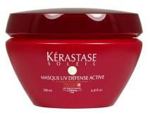 Kérastase Paris Maska UV Défense Active ochrana proti slunci 200 ml