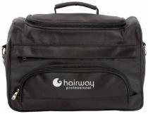 Hairway Kadeřnická brašna na nářadí textilní 28516