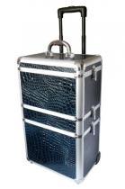 Hairway Sekční kufr na kolečkách 4-dílný, 28589