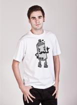 Teenstyle Sprayman tričko