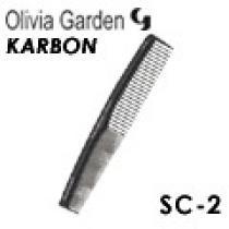 Olivia Garden Carbon ion SC-1 2032841