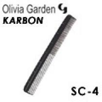 Olivia Garden Carbon -ion SC- 4 2032844
