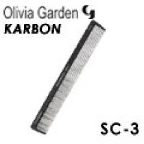 Olivia Garden Carbon -Ion SC-3 2032843