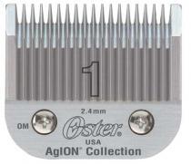 Oster professional products Výměnný nůž pro strojky 918-08 2,4 mm 918-08