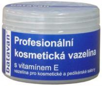 Batavan kosmetická vazelína s vitaminem E