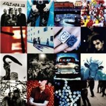 U2 Achtung Baby (2CD)