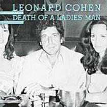 Leonard Cohen Death Of A Ladies' Man