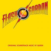 Queen FLASH GORDON (CD)