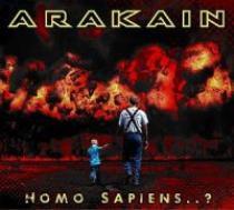 Arakain Homo Sapiens..?
