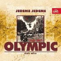 Olympic Jedeme, jedeme - zlatá edice