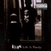 Korn Life Is Peachy