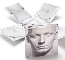 Rammstein Made In Germany 1995-2011 (2CD)