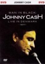 Johnny Cash MAN IN BLACK:LIVE IN DENMARK