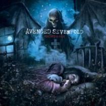 AVENGED SEVENFOLD Nightmare