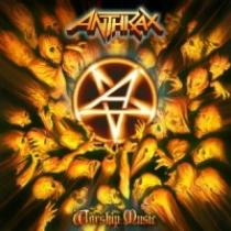 Anthrax Worship Music
