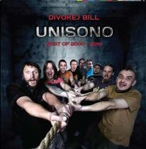 Divokej Bill Unisono (Best Of 2000-2010 CD+DVD)