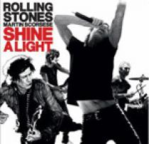 Rolling Stones SHINE A LIGHT
