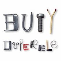 Buty Duperele