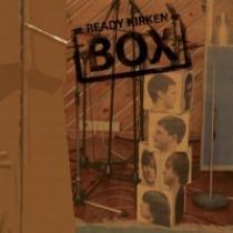 Ready Kirken Box