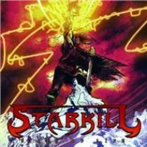 STARKILL Fires Of Life