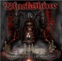 BLACKSHINE Soul Confusion