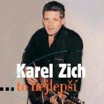 Karel Zich ...to nejlepší