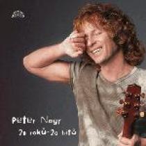 Peter Nagy 20 roků - 20 hitů