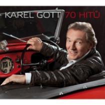 Karel Gott 70 hitů