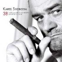 Karel Svoboda 38 originálních nahrávek největších hitů Karla Svobody