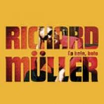 Richard Müller Čo bolo, bolo