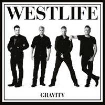 Westlife Gravity