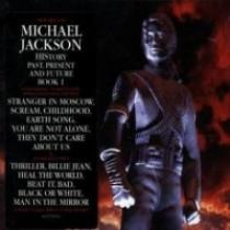 Michael Jackson HIStory: Past, Present and Future