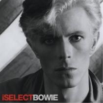 David Bowie iSELECT