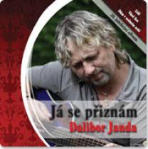 Dalibor Janda Já se přiznám