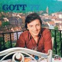 Karel Gott ´77 (+bonusy) Komplet 19