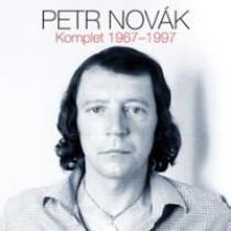 Petr Novák Komplet 1967-1997