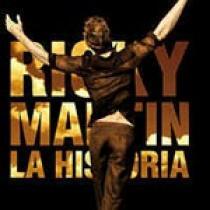 Ricky Martin La Historia